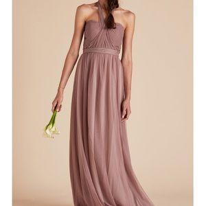 464307af751 birdy grey Dresses - Christina Convertible dress in Sandy Mauve